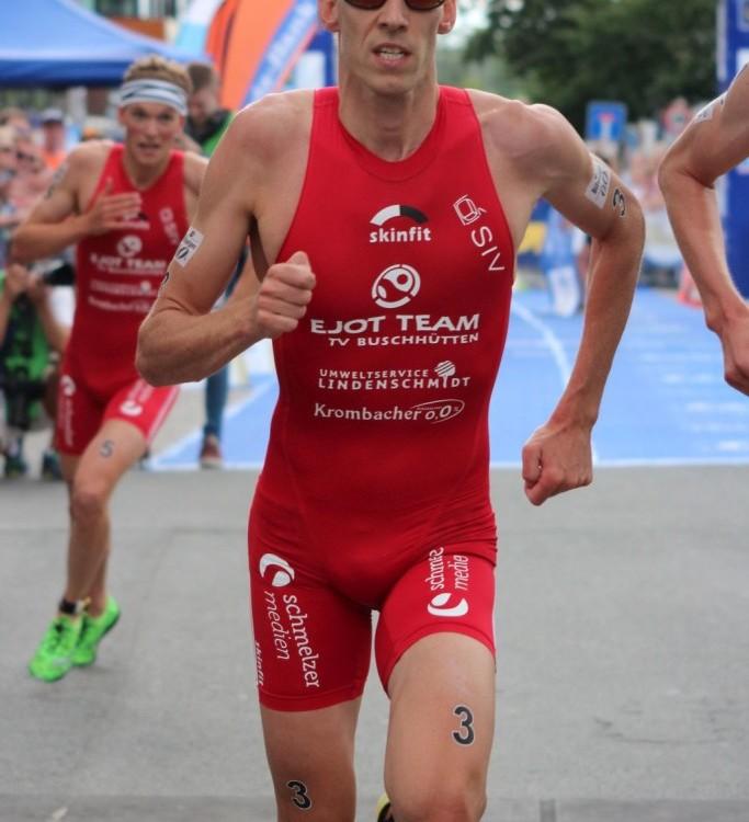 Jonathan Zipf