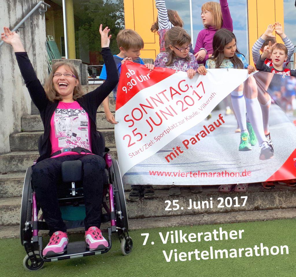 VVM 2017 - Paralauf - Fotoshooting LVR Schule - 3